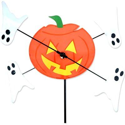 1 - 10 in WhirliGig Spinner – Pumpkin (1)
