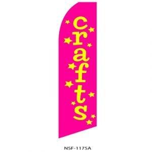 Crafts Half Sleeve