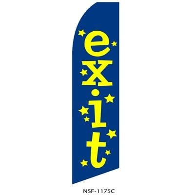 Exit Half Sleeve