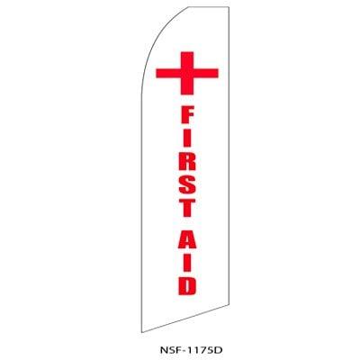 First Aid Half Sleeve