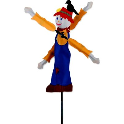 15 - 20 in WhirliGig Spinner – Scarecrow