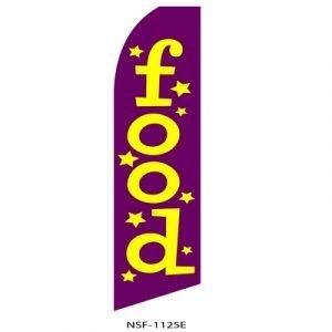 Food Half Sleeve