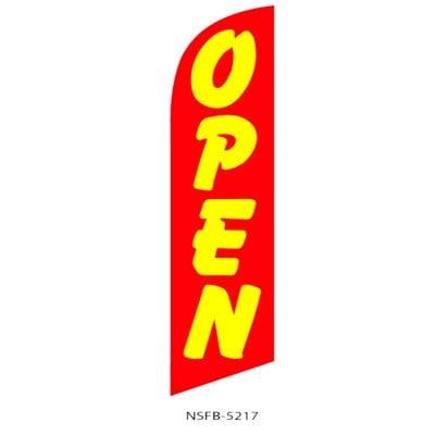 (18) OPEN Full Sleeve