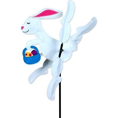 2 - 12 in WhirliGig Spinner – Easter Bunny