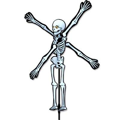 20 - 22 in WhirliGig Spinner – Skeleton (1)