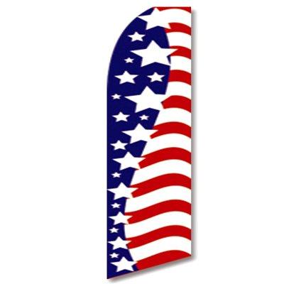 (22) USA Glory Half Sleeve