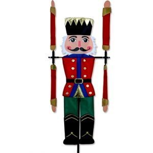 29 in WhirliGig Spinner – Nutcracker