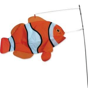 Swimming Fish – Clown Fish