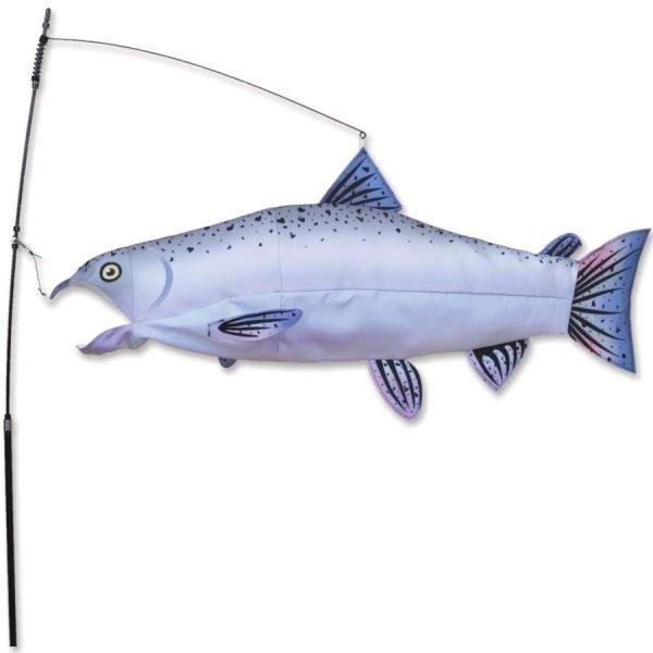 Swimming Fish – Salmon