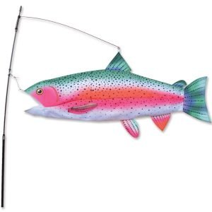 Swimming Fish – Rainbow Trout