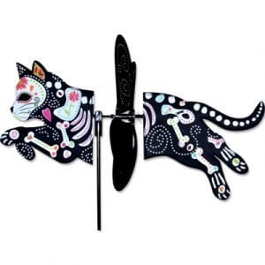 Petite Spinner – Day of the Dead Cat