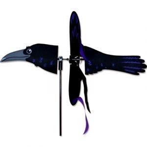 Petite Spinner – Raven