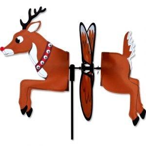 Petite Spinner – Reindeer