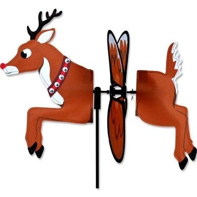 39 - Petite Spinner – Reindeer