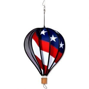 4 - 18 in Hot Air Balloon – Patriotic (1)