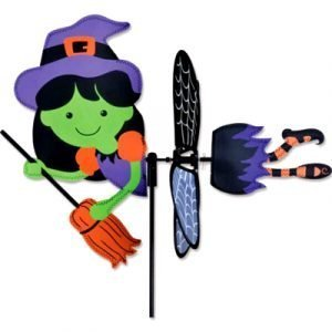 Petite Spinner – Witch