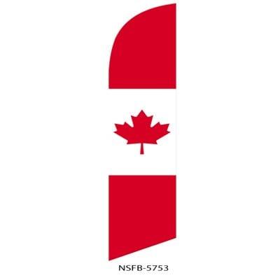 Canada Flag Full Sleeve